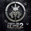 Tihuana - Tropa de Elite  arte