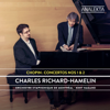 Chopin: Concertos Nos. 1 & 2 - Charles Richard-Hamelin, Orchestre Symphonique De Montreal & Kent Nagano