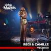 Regi & Camille - Vechter (Uit Liefde Voor Muziek) artwork