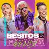 Delvalle, Eix & Espano - Besitos En La Boca (Remix) artwork