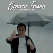 Separo Tresno - Ndarboy Genk