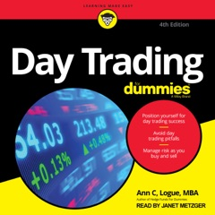 Day Trading For Dummies: 4th Edition