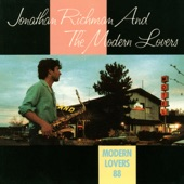 Jonathan Richman - I Love Hot Nights
