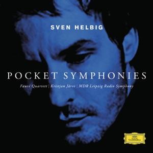 Sven Helbig, Kristjan Järvi, Fauré Quartett & MDR Leipzig Radio Symphony - Frost