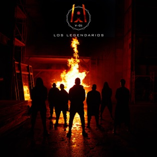 Los Legendarios – Los Legendarios 001 [iTunes Plus AAC M4A]