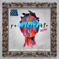 Descargar mp3  Pa Olvidarte (feat. Manuel Turizo) [Remix] - ChocQuibTown, Zion & Lennox & Farruko