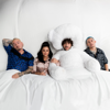 benny blanco, Tainy, Selena Gomez & J Balvin - I Can't Get Enough artwork