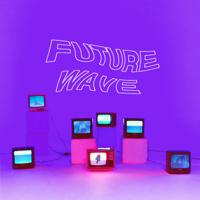 eill - FUTURE WAVE - Mori Zentaro - Remix artwork
