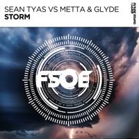 Storm - SEAN TYAS-METTA-GLYDE