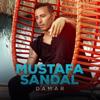 Mustafa Sandal - Damar artwork