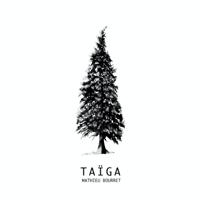 Mathieu Bourret - Taïga artwork