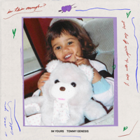 Tommy Genesis - I'm Yours artwork