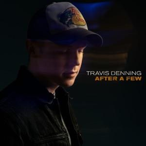 Travis Denning - After a Few - Line Dance Music