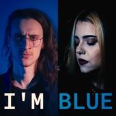 Melodicka Bros - I'm Blue (Da Ba Dee - Gothic Metal [feat. Violet Orlandi]