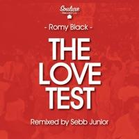 The Love Test - ROMY BLACK