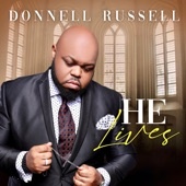 Donnell Russell - He Lives (Radio Edit)
