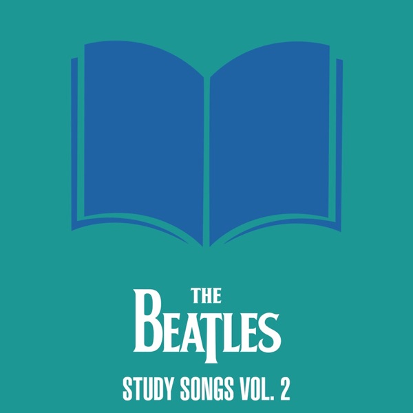 The Beatles - Study Songs, Vol. 2 - EP