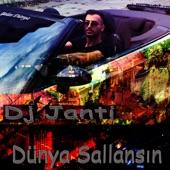 Dj Janti - Dünya Sallansın