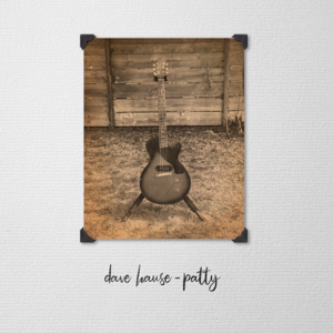 Dave Hause - Patty - EP