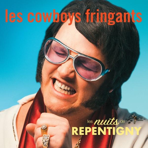 Les Cowboys Fringants– Les nuits de Repentigny