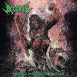 Becerus - Incapacity