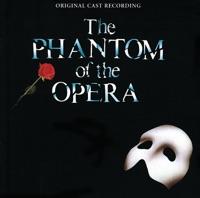 Phantom of the Opera (Canadian Cast Recording)