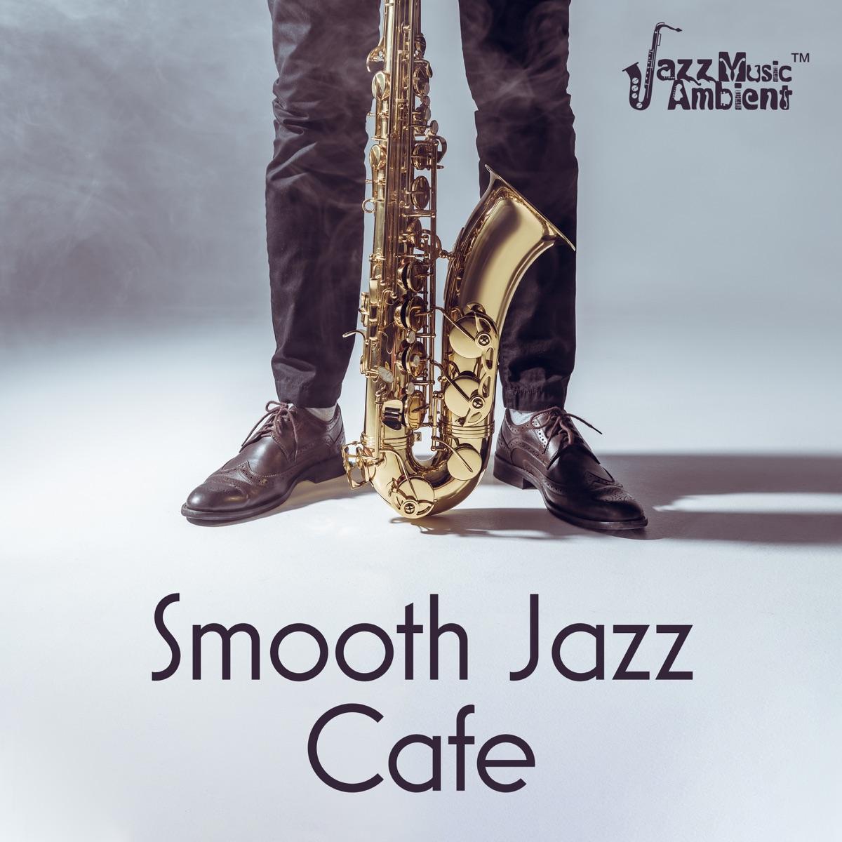 Smooth Jazz Cafe: Cozy Atmosphere, Winter Celebration