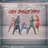 Desmond Dennis - Hands Up Grafik