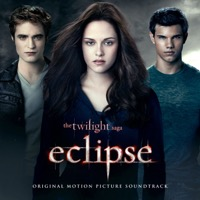 Various Artists: The Twilight Saga: Eclipse (iTunes)
