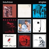 Bauhaus - Scopes