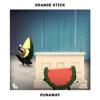 Orange Stick, Avocuddle & FETS - Runaway bild