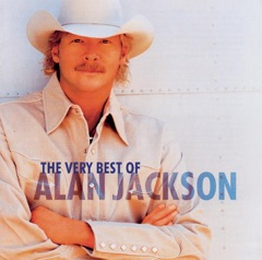 The Very Best of Alan Jackson