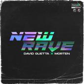 Kill Me Slow - David Guetta & MORTEN