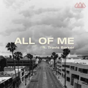 The Score - All Of Me feat. Travis Barker