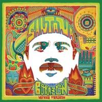 Santana - Corazón (Deluxe Version)