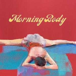 MoonD'shake - Morning Body