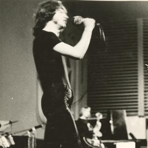RUJA - Kirjanduslik I (1976-1977)