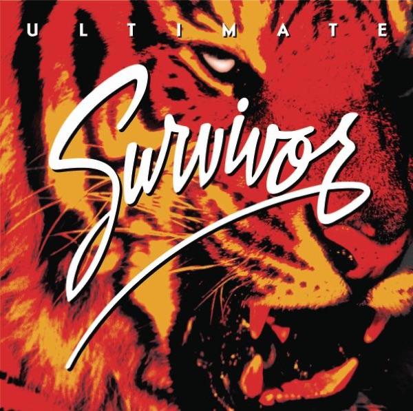Survivor mit Burning Heart