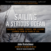 John Kretschmer - Sailing a Serious Ocean: Sailboats, Storms, Stories and Lessons Learned from 30 Years at Sea artwork