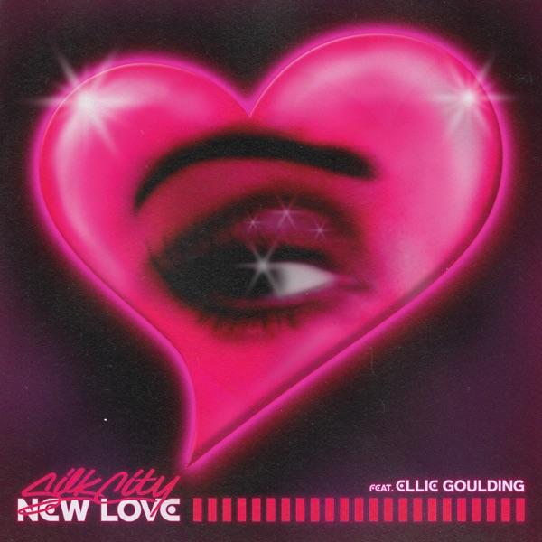 Silk City, Ellie Goulding, Diplo, Mark Ronson - New Love