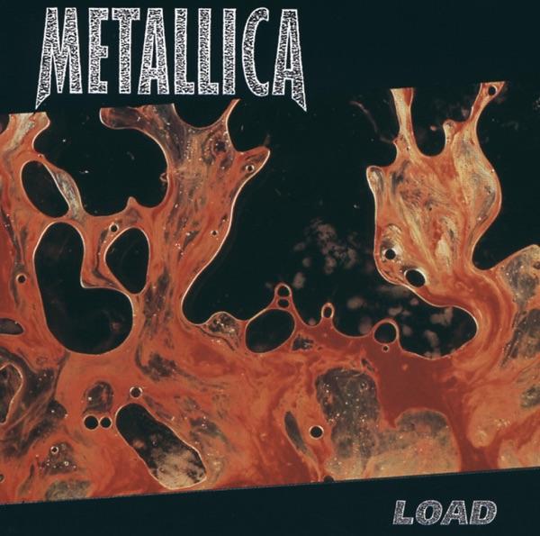 Metallica mit Mama Said