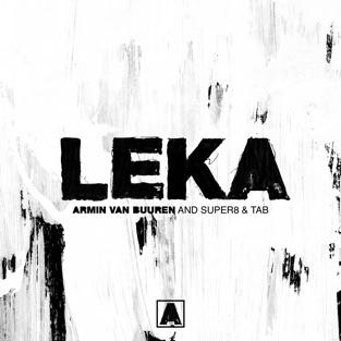 Armin van Buuren & Super8 & Tab – Leka – Single [iTunes Plus AAC M4A]