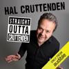 Hal Cruttenden - Straight Outta Cruttenden (Original Recording) artwork