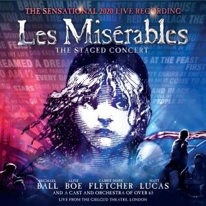 The 2020 Les Misérables Staged Concert Company - Prologue / Look Down (Live)
