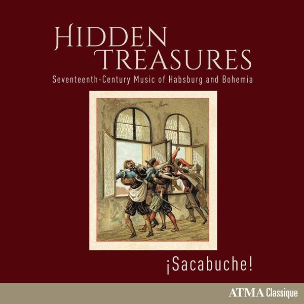 Sacabuche!– Hidden Treasures
