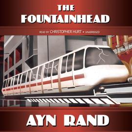 The Fountainhead audiobook