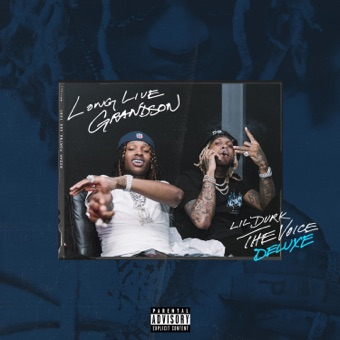 Lil Durk Featuring Lil Baby - Finesse Out The Gang Way