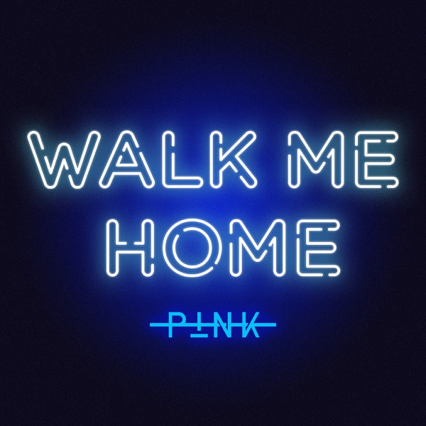 Cover art for Walk Me Home