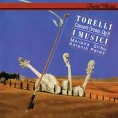 Concerto grosso in D Major, Op. 8, No. 12 (Rev. Abbado): 3. Allegro, ma non presto artwork