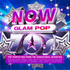 Various Artists - NOW 70s Glam Pop artwork